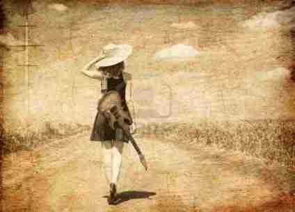 10690239-rock-girl-z-gitara-na-wsi-zdjecia-w-starym-stylu-obrazu